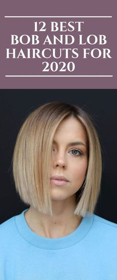 12 Short Haircuts for Women to Copy in 2019 Lob Haircut Copy Haircuts hairstyles short shorthaircut women Best Bob Haircuts, Bob Haircuts For Women, Round Face Haircuts, Short Hair Cuts For Women, Short Hair Styles, Hairstyles Haircuts, Medium Bob Haircuts, Wedding Hairstyles, Daily Hairstyles