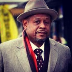 My wife says Forest Whitaker would play a great Garfield Moody from the #novel FOURTEEN PAGES. I can see that. http://amzn.to/16Pfz00