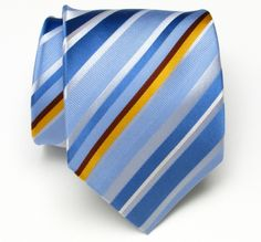 Be a stunner with this   Blue Contrast Mustard Striped Silk Tie http://www.fashion4men.com.au/shop/tiesncuff/blue-contrast-mustard-striped-silk-tie/ #Blue, #Contrast, #Fashion, #GiorgioRossiniItaly, #Men, #Menfashion, #Mensaccessories, #Mensgoods, #Mensstyle, #MenswearTies, #Mustard, #Silk, #Striped, #Tie, #Tiesncuff