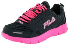Fila Shoes  Clothing by Streetmoda.com - Fila Deluxe Women's Running Shoes Sneakers