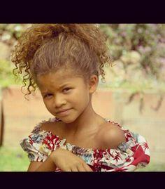 Zendaya kid