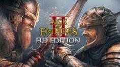 Age of Empires II HD - Bishmanrock v Flyinbukta Age Of Empires, Movie Posters, Film Poster, Billboard, Film Posters