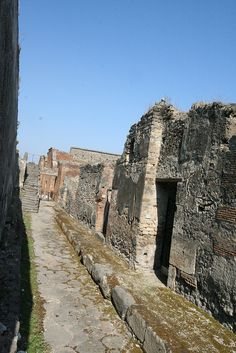 Pompeii, Italy | Flickr - Photo Sharing!