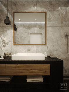 novum apartment – OFD architects