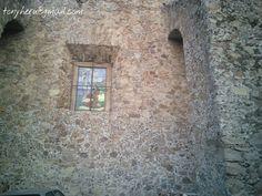 San Miguel de Allende templo de San Francisco ventanas y vitrales #Lugares #Places por Antonieta Herrera Rubio.