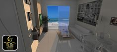 Vilas na Praia Residence - A opção inteligente de investimento. Realize o sonho de morar na beira da praia de Canoa Quebrada.