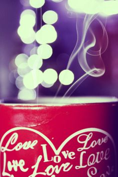 cup of <3
