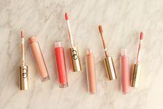 Gerard Cosmetics Supreme Lip Creme and Hydra Matte Liquid Lipstick!    De liquid lipsticks van Gerard Cosmetics zouden fantastisch zijn en ik was dan ook super benieuwd! De Supreme Lip Creme zijn vloeibare lipkleuren met een ...