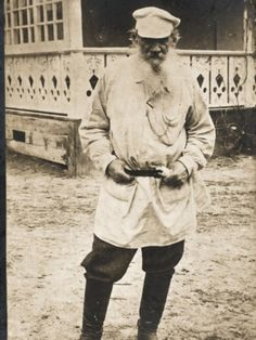 Count Lev Nikolayevich Tolstoy. Russia. Photographic Print at Art.com Leo Tolstoy