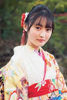 Japan Woman, Japan Girl, Korea Fashion, True Beauty, Traditional Outfits, Cute Girls, Disney Characters, Fictional Characters, Oriental