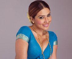 Hot Photos of bollywood actress Kim Sharma.