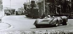 Ferrari 212 e saline volterra 1969