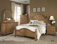 COMPLETE BEDROOM SET   CLEARANCE!