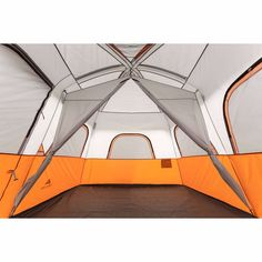 Weatherbuster 9 Person Dome Tent with Two Bonus Queen Airbeds Ozark Trail | Common Shopping | Pinterest | Dome tent Ozark trail and Tents  sc 1 st  Pinterest & Weatherbuster 9 Person Dome Tent with Two Bonus Queen Airbeds ...