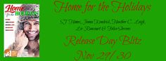 JB's Book Obsession : Release Day Blitz: Home for the Holidays M/M Roman...