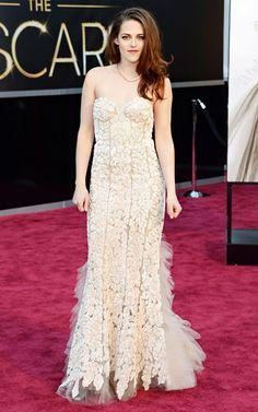 Kristen Stewart at The Oscars!