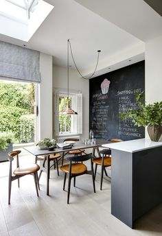 Helen Green Design - Breakfast Rooms ©