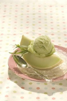 5 #herbal #sorbet #recipes from #herb #companion