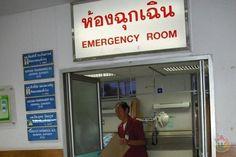 Новый закон, вступивший в силу с 21 декабря 2016 года, запрещает медицинским учреждениям Таиланда взимать плату за неотложную помощь абсолютно у всех