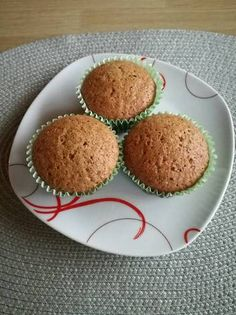 Kávés muffin Smoothie Fruit, Muffin, Garlic Bread, Cupcakes, Breakfast, Recipes, Food, Fruits And Veggies, Recipe