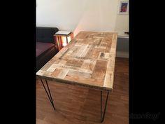 Table de salle à manger Par IDéco Création