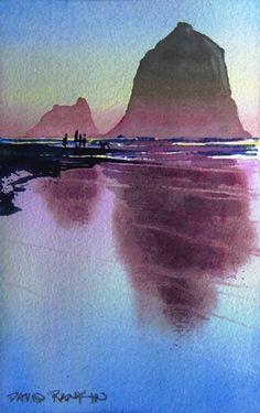 david rankin watercolor | David Rankin