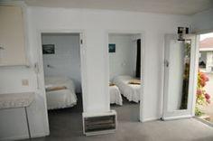 2-bedroom family unit