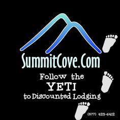 www.SummitCove.com/Pinterest