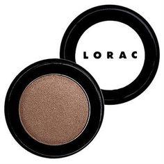 New Lorac Pro palette shade eyeshadow Pewter Full size 0.06 oz $19 #Lorac ebay 12.99