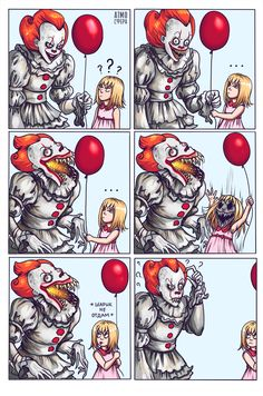 Humor Discover New Dancing Funny Humor Movies Ideas Horror Movie Characters Horror Movies Movie Memes Funny Memes Flipper Funny Horror Pennywise The Dancing Clown Scary Movies Creepypasta Horror Movie Characters, Horror Movies, 4 Panel Life, Pennywise The Dancing Clown, Funny Horror, Movie Memes, Scary Movies, Stupid Funny Memes, Funny Comics