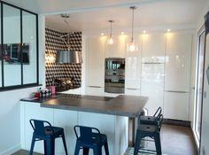 Cloison japonaise coulissante ikea recherche google - Cloison vitree cuisine salon ...