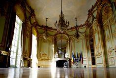 Hôtel de Béhague - Ambassade de Roumanie - Paris (France) ©Olivia Horvath