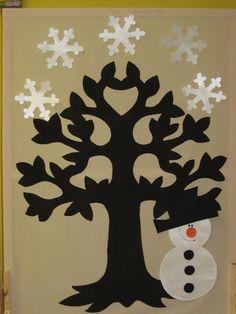 Sajátok - Borka Borka - Picasa Web Albums Month Weather, Classroom Board, Christmas Crafts For Kids, Winter Time, Art For Kids, Applique, Arts And Crafts, Seasons, Album