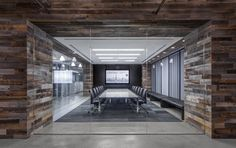 JLL offices by Wirt Design Group, El Segundo – California » Retail Design Blog