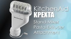 Best Stand Mixer, Kitchenaid, Pasta, Personal Care, Self Care, Personal Hygiene, Pasta Recipes, Pasta Dishes