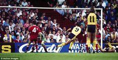 Alan Smith v Liverpool '89