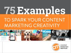 7 Tips We Learned Analyzing 75 Content Marketing Examples - @contentmktg