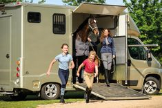 The latest spring/summer collection of BR is here! Horse Transport, English Horses, Tack Store, Horse Meme, Beach Rides, Horse Trailers, Saddle Pads, Show Jumping, Equestrian Style