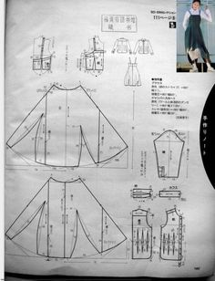 Trendy sewing patterns free home simple Sewing Patterns Free Home, Clothing Patterns, Sewing To Sell, Sewing Shirts, Pattern Drafting, Sewing For Beginners, Mode Outfits, Free Pattern, Sewing Projects