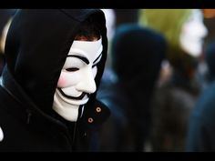 Anonymous - The Movement