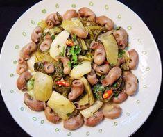 Cách làm bao tử cá basa xào dưa cải ngon hấp dẫn cho bữa tối thêm ngon miệng - http://congthucmonngon.com/62390/cach-lam-bao-tu-ca-basa-xao-dua-cai-ngon-hap-dan-cho-bua-toi-ngon-mieng.html