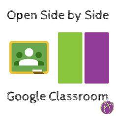 Google Classroom: Fe