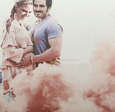 Endless Night, Love Is Not Enough, Captain Swan, Guilty Pleasure, Ouat, Once Upon A Time, Something To Do, The Past, Fandom