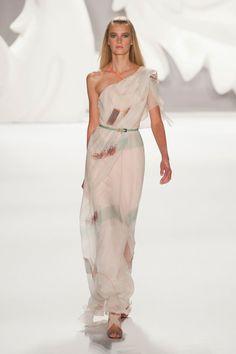 Colección primavera/verano 2013 de Carolina Herrera
