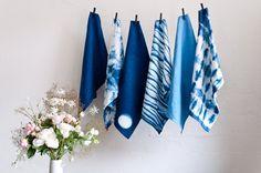 Vier Textilfärbe-Profis teilen mit euch ihre besten Tipps für Anfänger auf diesem Gebiet.