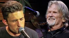 Country Music Lyrics - Quotes - Songs Modern country - Michael Ray Pays Tribute To Kris Kristofferson With Striking Cover Of 'Sunday Mornin' Comin' Down' - Youtube Music Videos http://countryrebel.com/blogs/videos/michael-ray-pays-tribute-to-kris-kristofferson-with-striking-cover-of-sunday-morning-coming-down