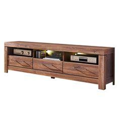 EEK A+, TV-Lowboard Blairmore (inkl. Beleuchtung) - Akazie Dekor - 200 cm, loftscape Jetzt bestellen unter: https://moebel.ladendirekt.de/wohnzimmer/tv-hifi-moebel/tv-lowboards/?uid=f07e50cb-90b6-5add-86fc-170aa0fe6529&utm_source=pinterest&utm_medium=pin&utm_campaign=boards #möbel #kommoden #loftscape #tvlowboards #wohnzimmer #sideboards #tvhifimoebel