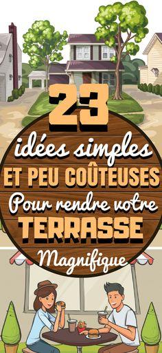 23 IDÉES SIMPLES ET