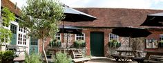 Ram Inn   Bed & Breakfast   Firle   Sussex