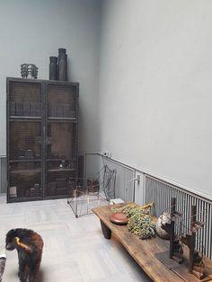 Oliver Gustav studio visit in Copenhagen